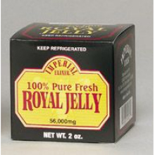 Fresh Royal Jelly 2 oz