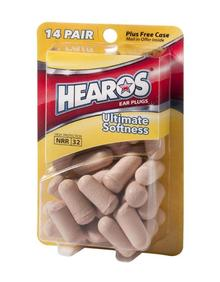 Ultimate Softness Series - Ear Filters 14 Pair
